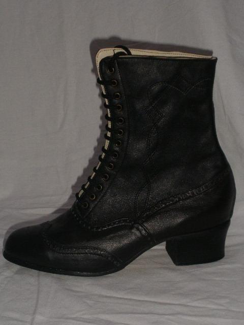 Cipele visoke ženske - Prigorje i Međimurje