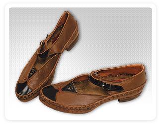 Sandale ženske